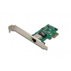 Digitus PCIexpress Gigabit netwerkkaart