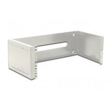 Digitus Eco-Line 19 inch 2U patch-bracket lichtgrijs