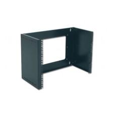 Digitus Eco-Line 19 inch 8U patch-bracket zwart